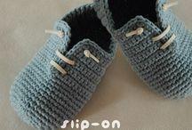 crochet häkeln / by M LS