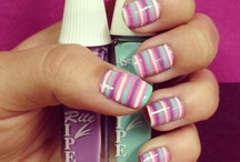 Nail Art in the Office / by ItsSoEasyNails