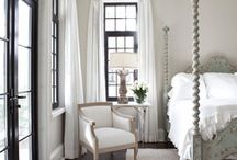 Bedroom style / by Lisa Donahue