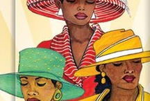 African American / by Chere Brown