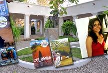 Lanzamiento de Guia 2013 de Hostales de Colombia / http://colombianhostels.co/ Guia 2013 de Hostales de Colombia / by Palm Tree Hostel Medellín Colombia
