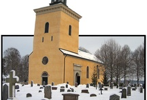 Churches/Chapels / by Carol Neighbors