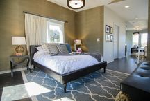 American Dream Builders! / We're a proud sponsor of American Dream Builders on NBC. Take a look at all their great designs! / by Bedding.com