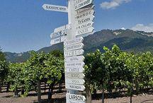 Sonoma Winos / by KRAVE Jerky