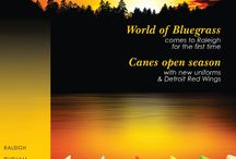 TRAVELHOST of Raleigh/Durham / #1 Travel & Destination Magazine for Raleigh/Durham North Carolina / by TravelHost