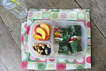 2014 Lunch / by Chrissy McCullough
