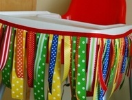 1st birthday ideas / by Debra Miller