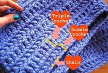 Crochet / by Linda Armella