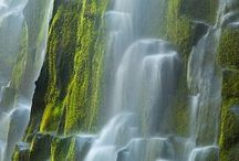 Waterfall / by Martin Dunn