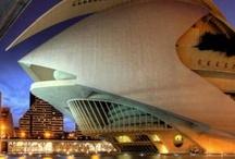 allien architecture :p / by Ana Jurca
