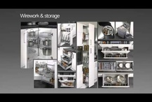 Videos - View our Kitchens and Bathrooms! / This board is full of useful videos including information on the latest kitchen cabinet and ranges, Shades and Simply B bathrooms and how we manufacture our kitchens & bathrooms at our site in Wetherby.  / by Moores Kitchens & Bathrooms