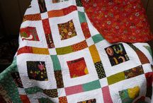 Quilts / by Jackie Thomas
