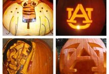 pAUmpkins / by Auburn Alumni Association
