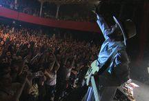 Larry Graham au Bataclan / Concert au Bataclan Réalisation : Patrick Savey / by Zycopolis Prod