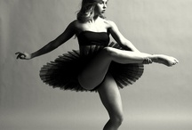 frustrated dancer / by Brenna Dougherty