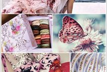 Inspiration / Mood Boards / by Mom-Friday