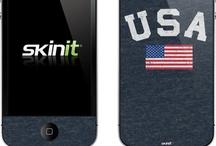 Team USA / by Skinit