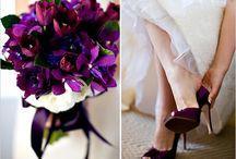 Tessa Wedding / by Shawn'Na Cain