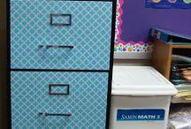Classroom Decor / by Jocelyn Harty