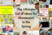 Montessori Goodness / by Weinacker's Montessori School