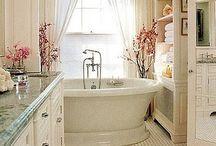 Bathroom / by Amanda Stigers