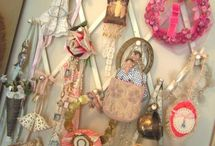 Craft Room Ideas / None / by Katie McCarthy