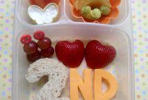Lunch / by Lourdes Gonzalez Rodarte