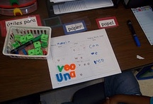 Bilingual resources (for the classroom) / by Veronica Perez