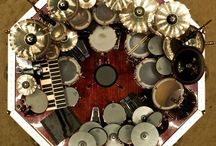 Drum Epicness / by Sass Smitham