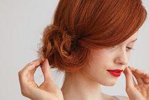 Hair Did / by Karen Varecka