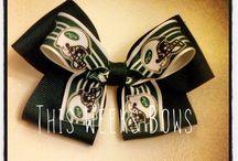 Jets / Football / by Melanie Willis