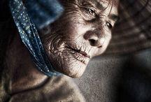 Fotografia.05.Retractus.. / Imatges pefil fotogràfic de persones / by Lluís J. Duart Paradell