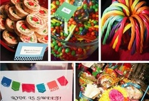 Going Greek Is Sweet / by Latech Panhellenic