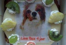 Cakes ♥ Cupcakes  / by Brigitte ♥