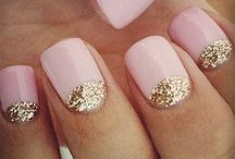 nails / by Nicole Melchert
