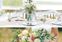 Country Chic Weddings / by The Pink Bride