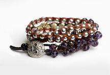 Jewelry Inspiration / by Pia Mangini