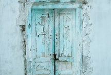 Through These Doors / by MJ Cooper