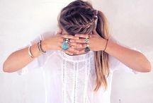 My Style / by Abbie Faith