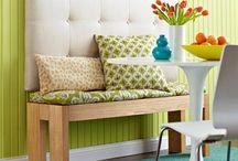 DIY Home / by HaleyKaren