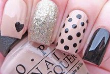 Fashion: Nail Art Ideas / by Rachel Lacy (Following In My Shoes)