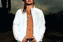 Kid Rock! / by Mary Bailey