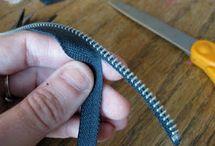 Zipper / by Pamela Bucci