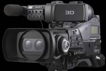 3D Cameras, 3D Rigs, 3D shooting / by Stereoscopic Man