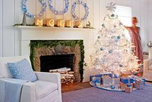 Holiday Decorating / by Ladies' Home Journal