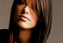 Hair / by Peppermint Creative