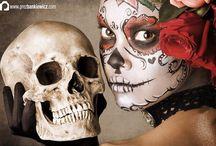 Halloween / by Dioton - Estelle Rivaud