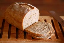 breads / by Katie Kelly