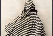 striped / by Liesl Gibson