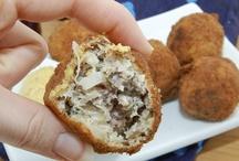 Food Recipes / by Oktoberfest Saint Charles